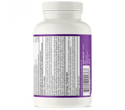 ThyroSupport 90 capsules - tyrosine, forskolin, bacopa & jodium voor de schildklier | AOR