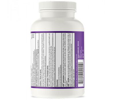 Urica 90 capsules - witte moerbei, resveratrol en OPC | AOR