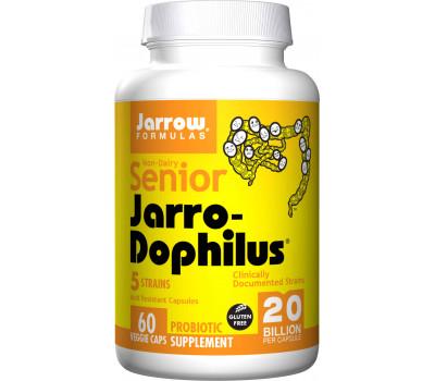 Senior Jarro-Dophilus