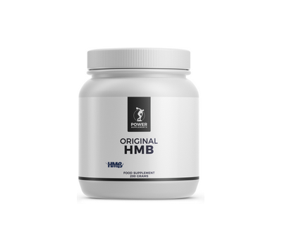 HMB powder 200g - beta-hydroxy-beta-methylbutyrate | Power Supplements