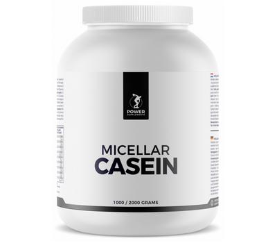 Micel 2kg - 100% Micellar Casein | Power Supplements