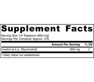 B8 - Inositolpoeder 227g | Jarrow Formulas