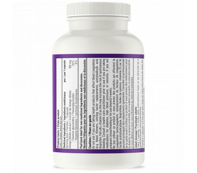 Ginkgo Biloba 90 capsules | AOR