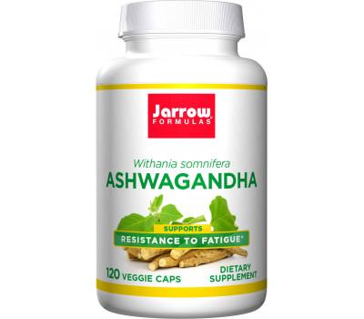 Ashwagandha extract 300mg 120 capsules | Jarrow Formulas
