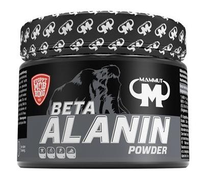 Mammut Beta-alanine powder 300 gram | Best Body