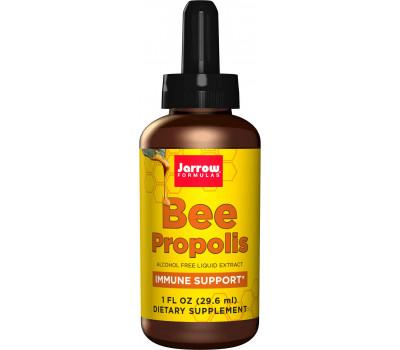 Bee Propolis vloeistof - bijenpropolis met krachtige bioflavonoïden | Jarrow Formulas