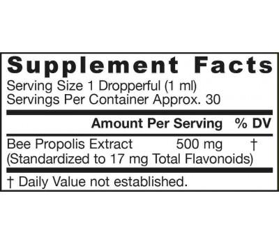 Bee Propolis liquid with powerful bioflavonoids | Jarrow Formulas